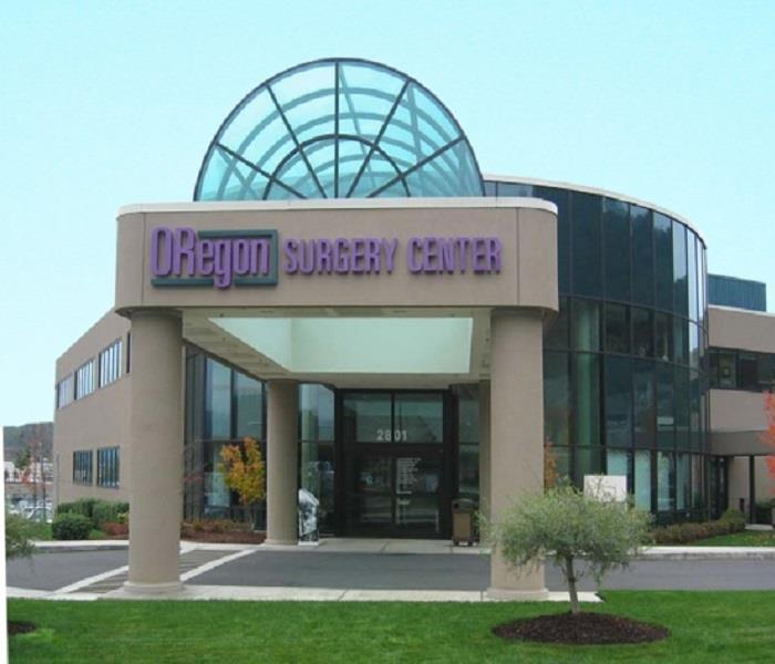 Mercy Medical Surgery Center
