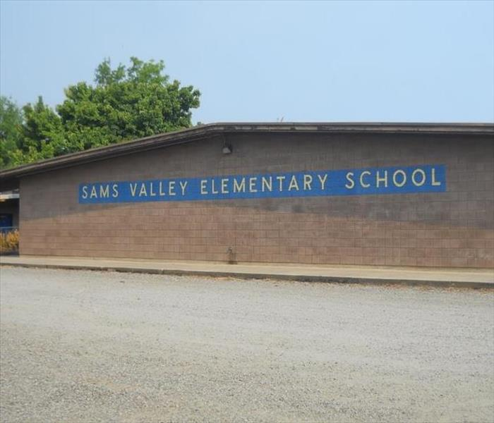 Sams Valley Elementary School