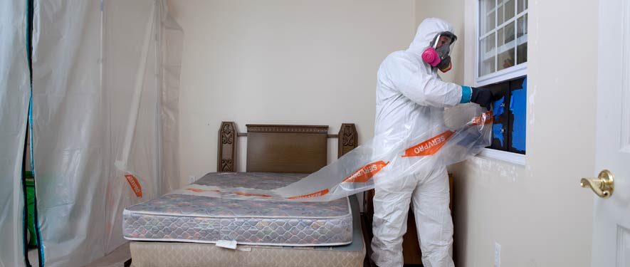 Springfield, OR biohazard cleaning