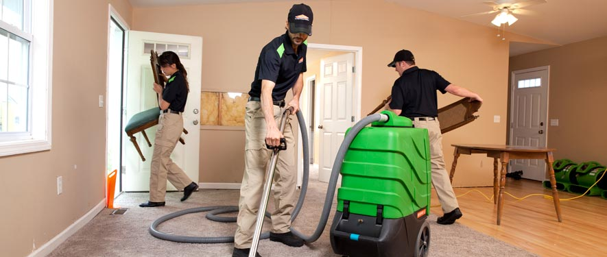 Springfield, OR cleaning services