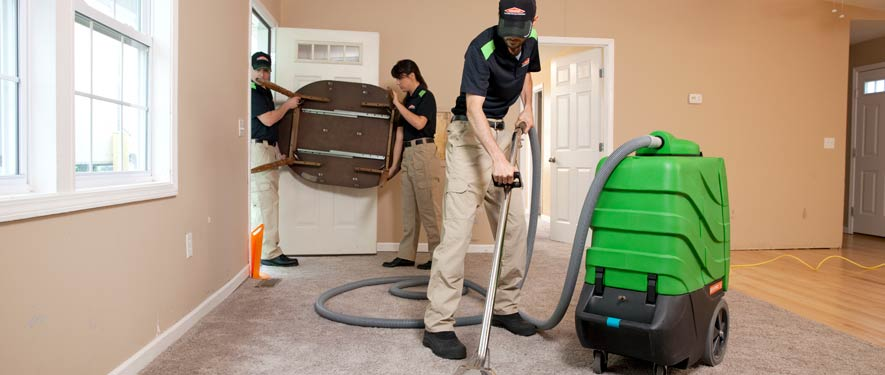 Springfield, OR residential restoration cleaning